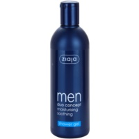 Ziaja Men Moisturizing Shower Gel For Men