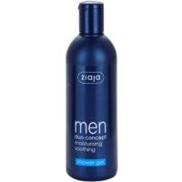 Ziaja Men хидратиращ душ гел за мъже