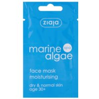 máscara hidratante para pele normal e seca