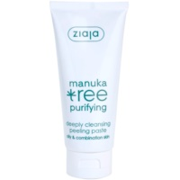 Cleansing Peeling Paste For Normal To Oily Skin