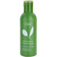 Cleansing Gel With Olive Extract