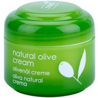 Creme für normale und trockene Haut