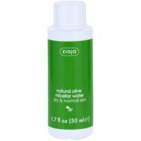 мицеларна вода за нормална и суха кожа
