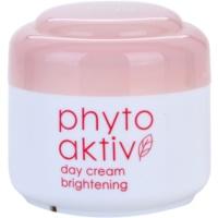 освітлюючий денний крем для чутливої шкіри схильної до почервонінь
