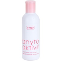 Toner For Sensitive Skin Prone To Redness