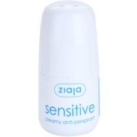 Cream Antiperspirant Roll - On