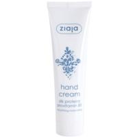 hydratačný krém na ruky a nechty