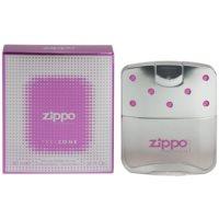 Zippo Fragrances Feelzone for Her eau de toilette pour femme 40 ml
