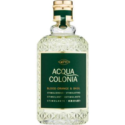 acqua di Colonia unisex 170 ml