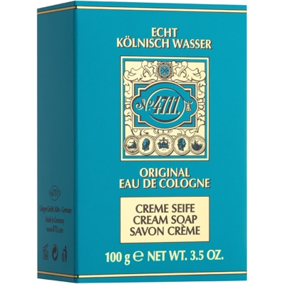 4711 Original savon parfumé mixte 100 ml