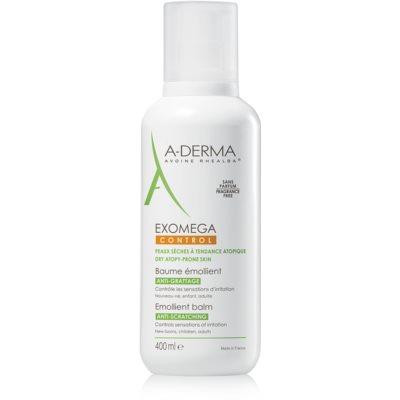 pflegendes Körperbalsam für sehr trockene, empfindliche und atopische Haut