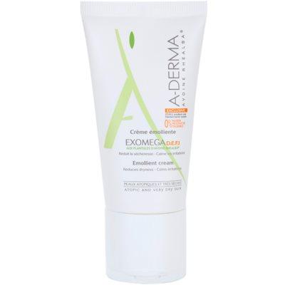 crema para pieles muy secas, sensibles y atópicas