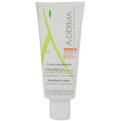 A-Derma Exomega Cream For Very Dry Sensitive And Atopic Skin
