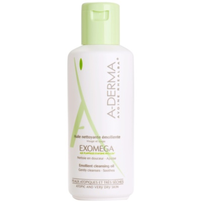 Shower Oil For Very Dry Sensitive And Atopic Skin