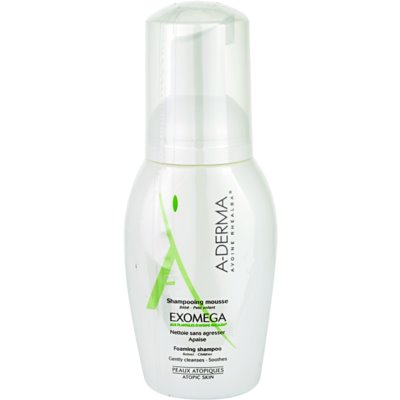 shampoing pour peaux très sèches et atopiques