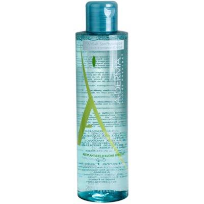 água micelar para pele problemática, acne