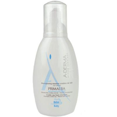 A-Derma Primalba Bébé Shampoo For Kids