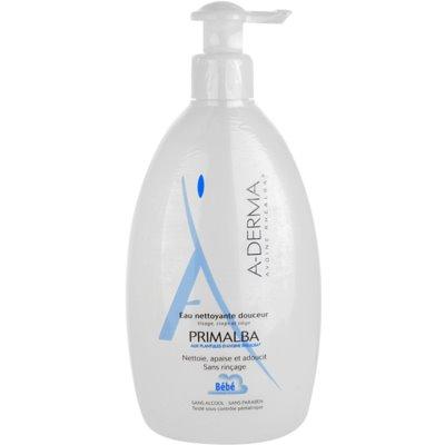 A-Derma Primalba Bébé eau nettoyante pour enfant