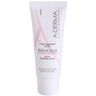 crema nutriente lenitiva per pelli secche