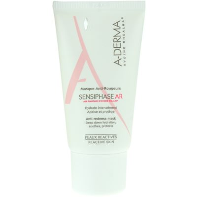 Mask For Sensitive Skin Prone To Redness