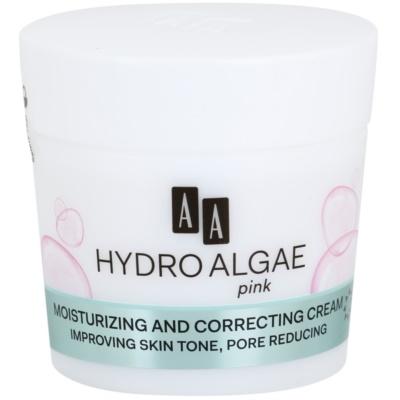 bőrszín egységesítő krém hidratálja a bőrt és minimalizálja a pórusokat