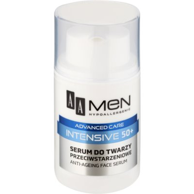 Serum gegen Hautalterung