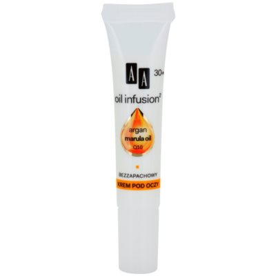 Anti - Wrinkle Eye Cream With Moisturizing Effect