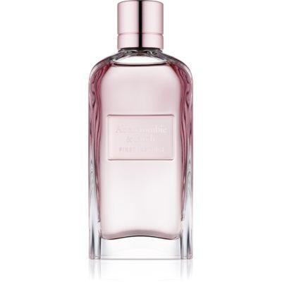 Abercrombie & Fitch First Instinct Eau de Parfum voor Vrouwen