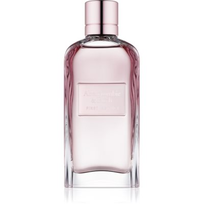 Abercrombie & Fitch First Instinct Eau de Parfum für Damen