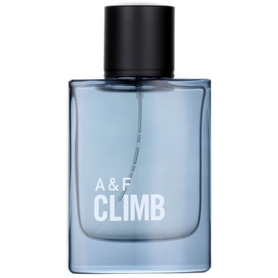 Abercrombie & Fitch A & F Climb Eau de Cologne for Men