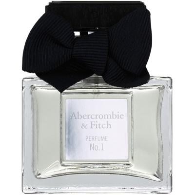 Abercrombie & Fitch Perfume No. 1 Eau de Parfum για γυναίκες 50 μλ