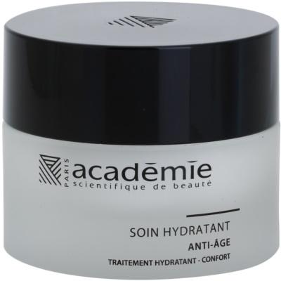 crème hydratante intense pour renforcer la barrière cutanée