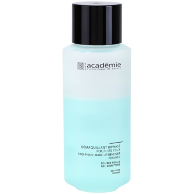 Bi-Phase Eye Make-up Remover