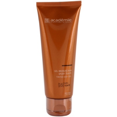 Tinted Face Gel SPF 6