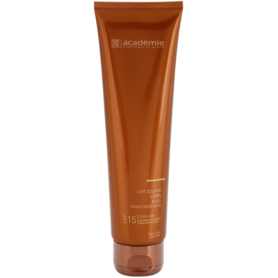 Bruiningslotion  SPF 15