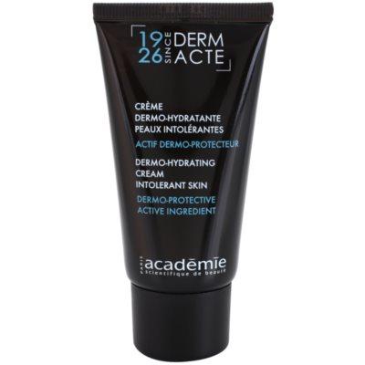 hydratační a zklidňující krém pro obnovu kožní bariéry