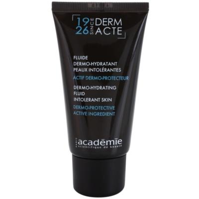 hydratační fluid pro obnovu kožní bariéry