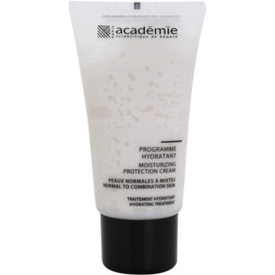Beschermende Crème  met Hydraterende Werking