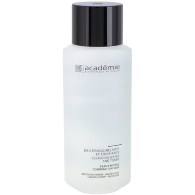 Cleansing Tonic for Face and Eyes