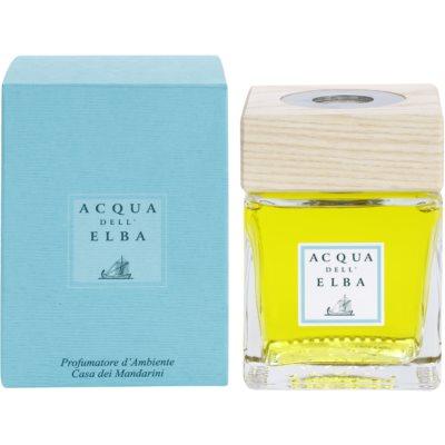Acqua dell' Elba Casa dei Mandarini Aroma Diffuser With Refill