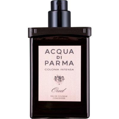 Acqua di Parma Colonia Colonia Intensa agua de colonia unisex