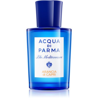 Acqua di Parma Blu Mediterraneo Arancia di Capri eau de toilette unissexo