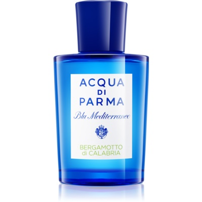 Acqua di Parma Blu Mediterraneo Bergamotto di Calabria Eau de Toilette Unisex