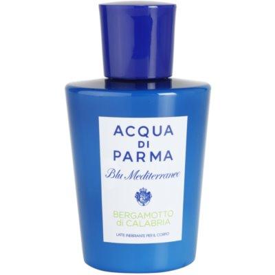 Acqua di Parma Blu Mediterraneo Bergamotto di Calabria tělové mléko unisex