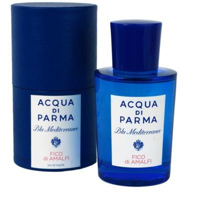 Acqua di Parma Blu Mediterraneo Fico di Amalfi Eau de Toilette para mulheres