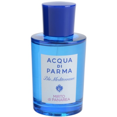 Acqua di Parma Blu Mediterraneo Mirto di Panarea Eau de Toilette unisex