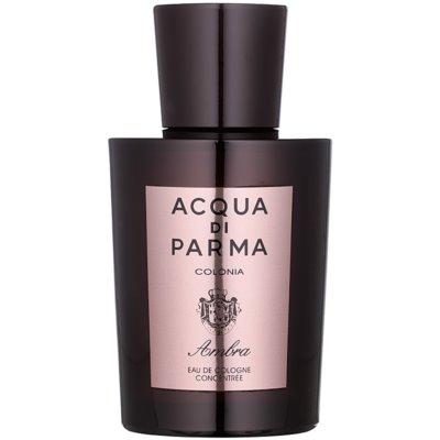 Acqua di Parma Ambra eau de cologne voor Mannen