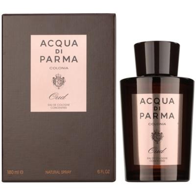 Acqua di Parma Colonia Colonia Oud Eau de Cologne für Herren
