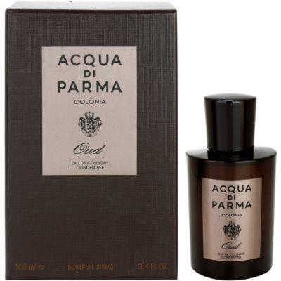 Acqua di Parma Colonia Colonia Oud Eau de Cologne para homens