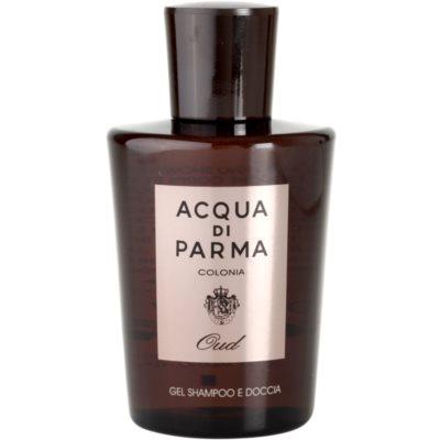 Acqua di Parma Colonia Colonia Oud Douchegel  voor Mannen